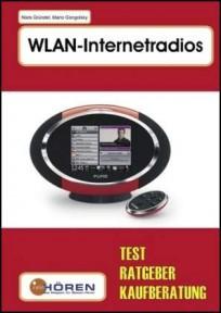 WLAN-Internetradios