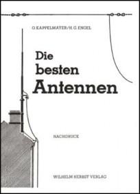 Die besten Antennen. Reprint