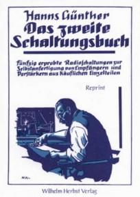Das zweite Schaltungsbuch. Reprint