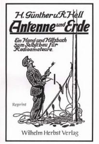 Antenne und Erde. Reprint
