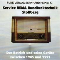 REMA Stollberg Service-CD