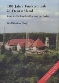 100 Jahre Funktechnik in Deutschland