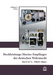 Hochleistungs-Marine-Empfänger der deutschen Wehrmacht