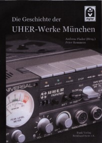 Die Geschichte der UHER-Werke München