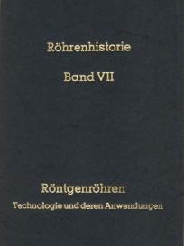 Röhrenhistorie  Band VII