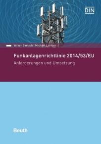 Funkanlagenrichtlinie 2014/53/EU