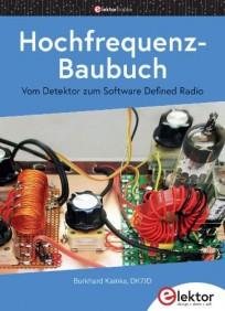 Hochfrequenz-Baubuch