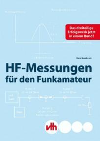 HF-Messungen für den Funkamateur