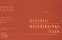 Röhrenbestückungsbuch