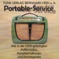 Portable Service-CD