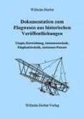 Dokumentation zum Flugwesen aus historischen Veröffentlichungen