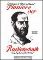 Pioniere der Radiotechnik.