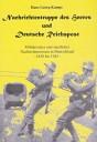 Nachrichtentruppe des Heeres und  Deutsche Reichspost