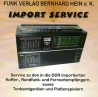 Import Service-CD