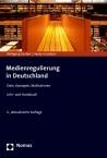 Medienregulierung in Deutschland