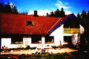 DX-Bauernhaus